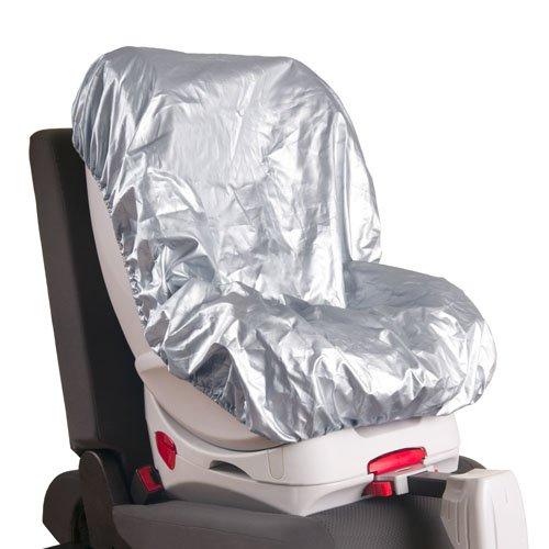 Cubierta térmica sillas de coche para bebe