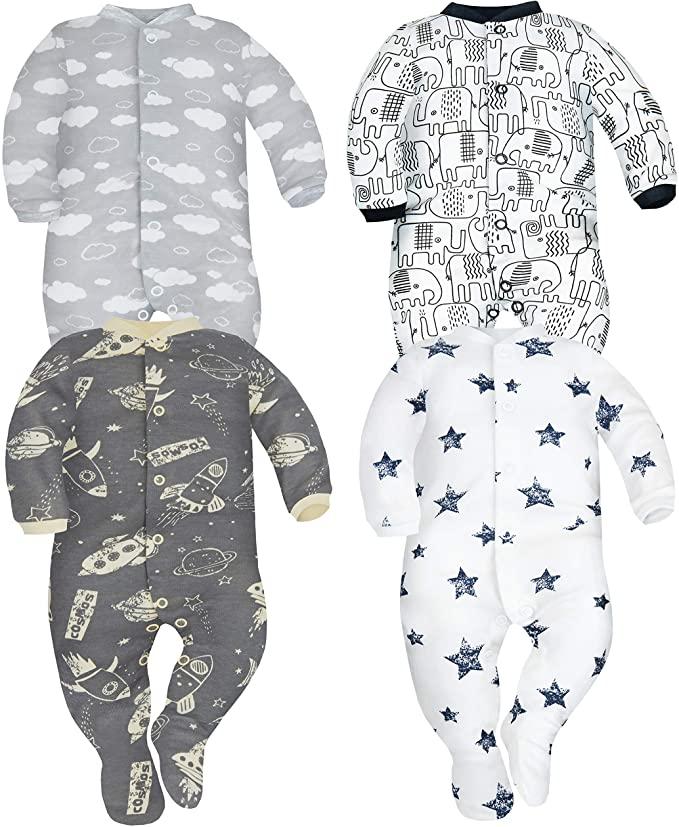 mejor pijama para bebe